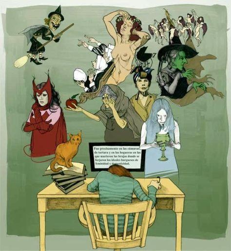 Ilustración Daniel Luna