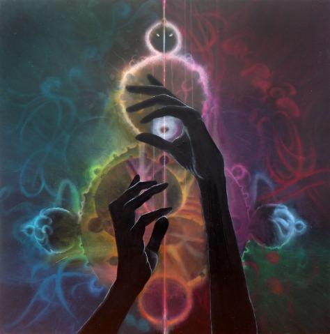 Resultado de imagen de Mano Negra mitologia