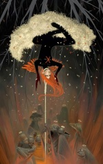 Ilustración Lizzy John