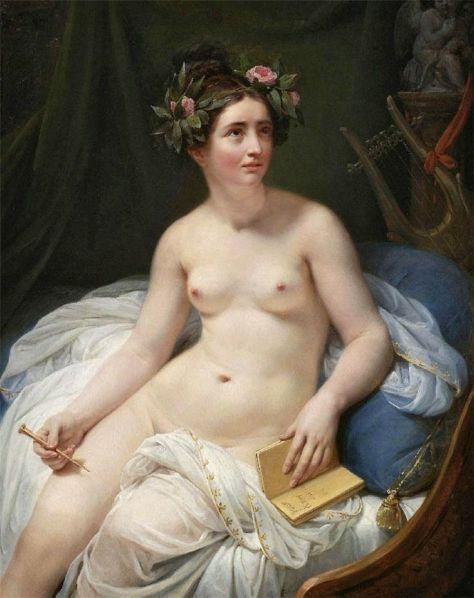 Artista: Jacques-Louis David