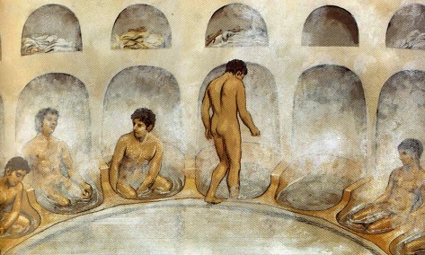 baños-publicos-roma-atenas