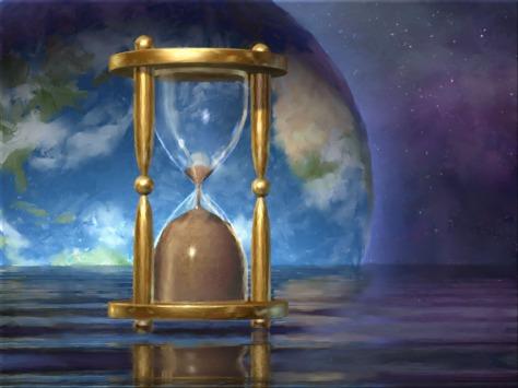 mundo-y-reloj-de-arena